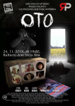 VABILO NA PROJEKCIJO FILMA OTO