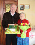 JAUŠOVEC KATARINA - 85 let