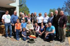 95 let -  FEIERTAG MARIJA