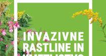 OPOZORILO: Invazivne rastline in kmetijstvo