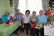 90 let - OLGA KOLMAN