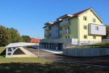 Javni razpis za dodelitev neprofitnega stanovanja v najem