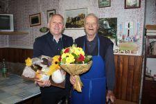 95 let – Kaučič Karl