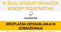 Operacija SocioLab - povabilo na usposabljanja